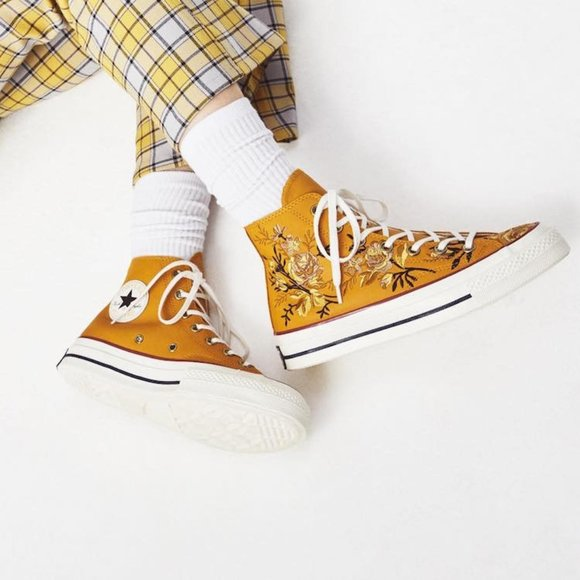 Converse Shoes | New Chuck 70 Parkway